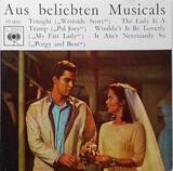 Aus Beliebten Musicals - Bernstein, Rodgers, Lerner