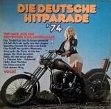 Die Deutsche Hitparade '74 - J. White / Blum / Yradier a.o.