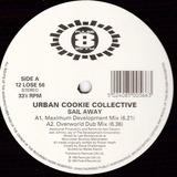 Sail Away - Urban Cookie Collective
