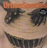 Urban Species