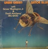 Señor  Blues - Urbie Green