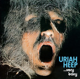 ...Very 'Eavy ...Very 'Umble - Uriah Heep
