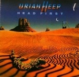 Head First - Uriah Heep