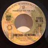 Something Or Nothing - Uriah Heep