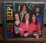 The Best Of Uriah Heep - Uriah Heep