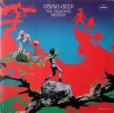 The Magician's Birthday - Uriah Heep