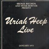 Live - Uriah Heep