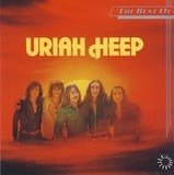 The Best Of - Uriah Heep