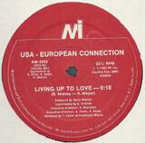 U.S.A. - European Connection