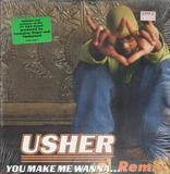You Make Me Wanna... (Remix) - Usher