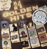 24 Golden Hits - The Great Embassy Collection - Donovan, The Manhattans a.o.