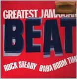 Greatest Jamaican Beat - Rock Steady Baba Boom Time