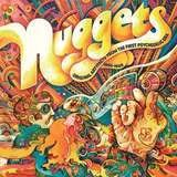 Nuggets: Original Artyfacts from the First Psychedelic Era 1965 - 1968 - The 13th Floor Elevators / The Electric Prunes / Sagittarius a. o.