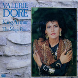 King Arthur - Valerie Dore