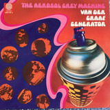 The Aerosol Grey Machine - Van Der Graaf Generator