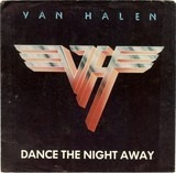 Dance The Night Away - Van Halen
