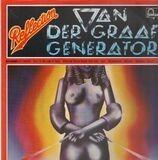 Reflection - Van Der Graaf Generator