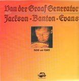 Now And Then - Van Der Graaf Generator, David Jackson, Hugh Banton, Guy Evans