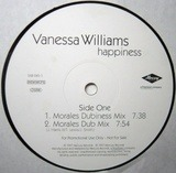 Happiness - Vanessa Williams