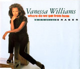 Where Do We Go From Here - Vanessa Williams