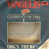Chariots Of Fire / Eric's Theme - Vangelis