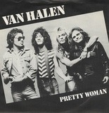 Pretty Woman - Van Halen