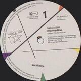 Satisfaction (Remixes) - Vanilla Ice