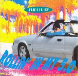 Rollin' in my 5.0 - Vanilla Ice