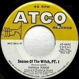 Season Of The Witch, PT. 1 - Vanilla Fudge