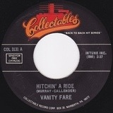 Hitchin' A Ride / Early In The Morning - Vanity Fare