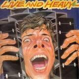 Live And Heavy - Nazareth a.o.