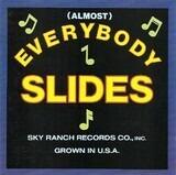 (Almost) Everybody Slides - Sonny Landreth,Roy Rogers,Danny Gatton, u.a