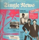 Single News 2/82 - Kraftwerk, Isetta Preston, BAP a.o.