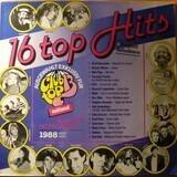 16 Top Hits National März / April - Various