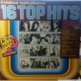 16 Top Hits - Aus Den Hitparaden September / Oktober 1984 - Mike Oldfield, Wham!, a.o.
