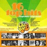 16 Top Hits - Tophits Der Monate Mai/Juni '79 - Village People, Asha Putli, Gloria Gaynor a.o.