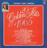 20 Golden Hits Of 1965 - Beach Boys, Shirley Ellis, a.o.