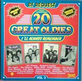 20 Great Oldies - I'll Always Remember - Vol 3 - 20 Great Oldies