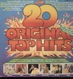 20 Original Top Hits - Abba, Gloria Gaynor, Thin Lizzy a.o.