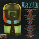 20 Rock 'N' Roll Greats - Fats Domino, Bobby Vee a.o.