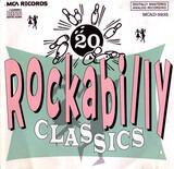 20 Rockabilly Classics - Dale Hawkins, Billy The Kid a.o.