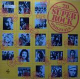 20 Super Rock Originals - Curved Air a.o.
