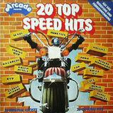 20 Top Speed Hits - Various