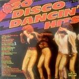 20 Disco Dancin' Hits - T-REx, Procol Harum, Gary Glitter