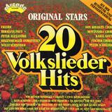 20 Volkslieder Hits - Fritz Wunderlich, Peter Alexander, Willy Schneider