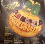 20 World Hits - Oldies Revival Vol. 2 - Tommy Roe, Beach Boys, Fats Domino, a.o.