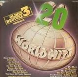 20 World Hits - Oldies Revival Vol. 3 - Patsy Girl, The Beach Boys, The Dave Clark Five