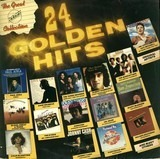 24 Golden Hits The Great Embassy Collection - The Manhattans a.o.