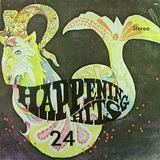24 Happening Hits - Various