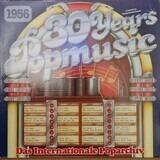 30 Years Popmusic 1956 - Johnny Cash, Perry Como, Doris Day ...